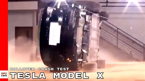 View Tesla Car Crash Test Gif
