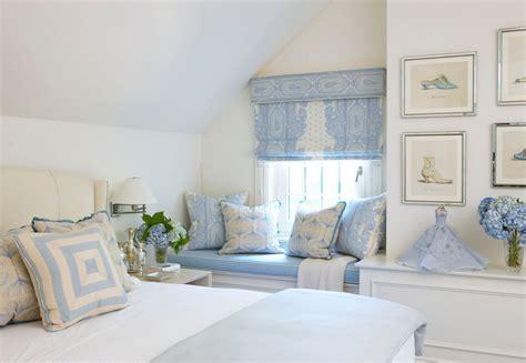rinfret  blue bedrooms