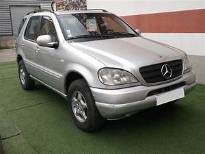 Garage Mercedes Marseille : mercedes benz ml 270 cdi mercedes vo671 garage all road village specialiste 4x4 a aubagne ~ Gottalentnigeria.com Avis de Voitures