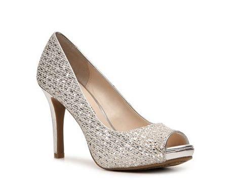 audrey brooke quillan platform pump wedding shoes