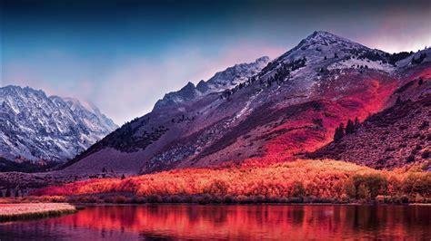 Macos High Sierra 5k Wallpapers