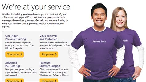 microsoft answer desk microsoft launches answer desk troubleshooting