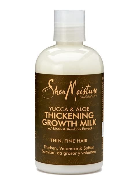 best hair growth product the 14 best hair thickening products to be biotin and