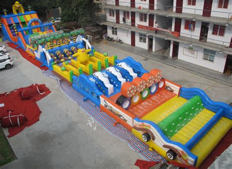 inflatable obstacle   sale beston inflatable sales