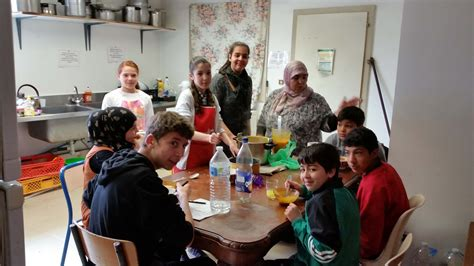 cuisine pour les enfants atelier cuisine pour les enfants al andalous