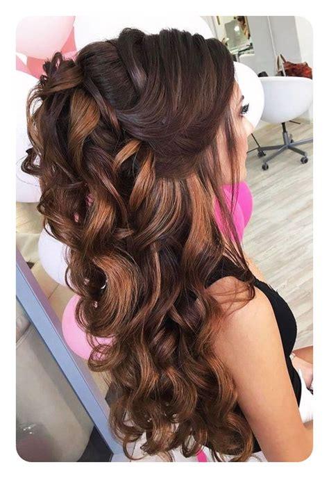 unique bridesmaid hairstyles   big day