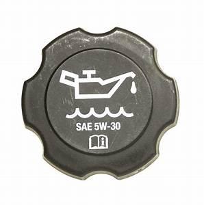 12573337  Saab Cap  Oil Fil