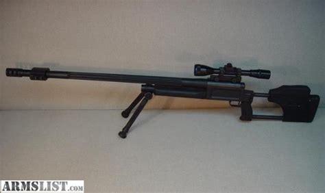 50 Bmg Sniper Rifles by Armslist For Sale Rap 50 Bmg Sniper Rifle