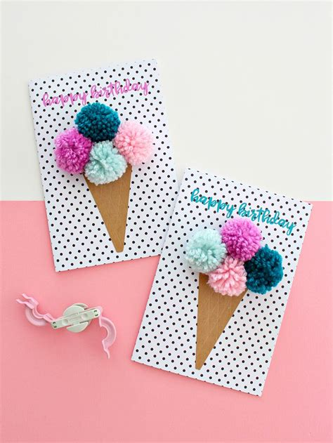 We put in so much effort and thoughts into making the greeting card. 25 of the Best DIY Birthday Cards