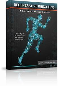 Suggested Reading In Prolotherapy    Regenerative Medicine