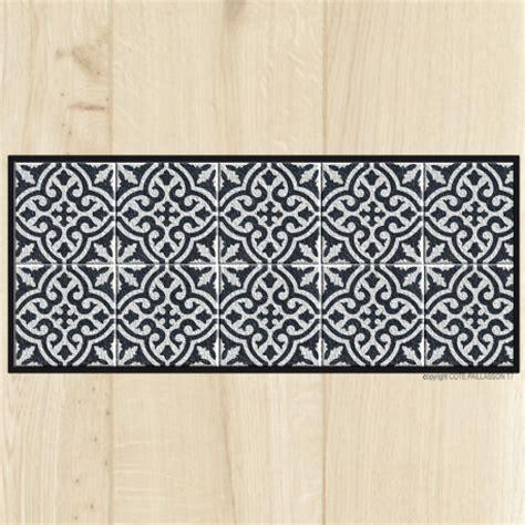 tapis de cuisine casa tapis cuisine carreaux ciment marrakech