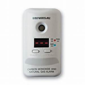 Universal Security Instruments Plug