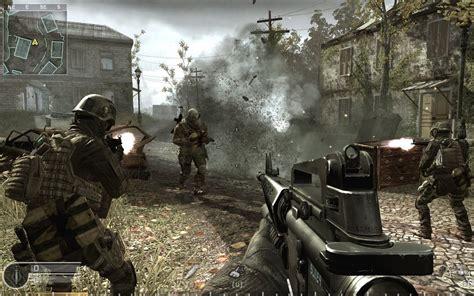 Trucos Call of Duty 4 Gamelosofycom