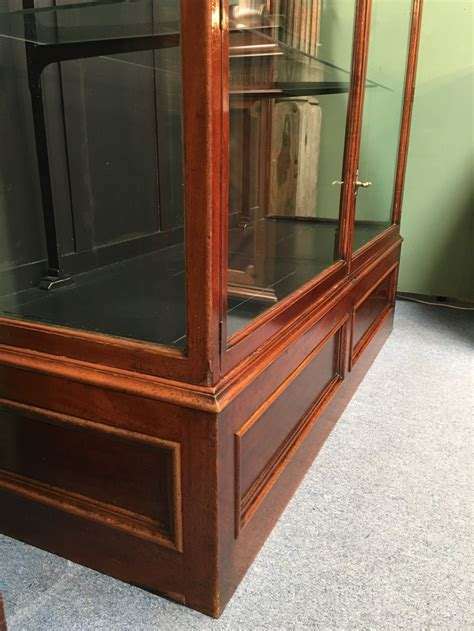 antique shop display cabinets for antique display cabinets antique furniture 9032