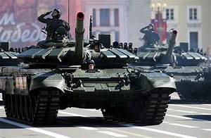 Russian armed forces 14% stronger in 2016 – Defense ...
