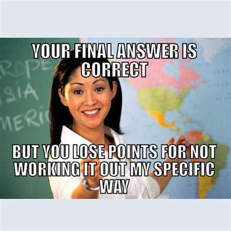 Math Teacher Memes - pics for gt funny math teacher meme