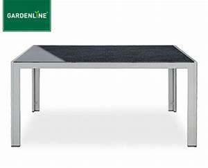 Gartentisch Aldi 2017 : gardenline aluminium glastisch von aldi s d ansehen ~ Eleganceandgraceweddings.com Haus und Dekorationen