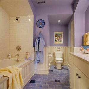 Nice, 50, Yellow, Tile, Bathroom, Paint, Colors, Ideas