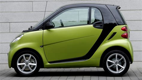 Smart Fortwo Pulse (2010) Wallpapers And Hd Images