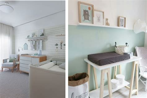 chambre bébé jaune et gris chambre bébé mint inspiration et sélection shopping