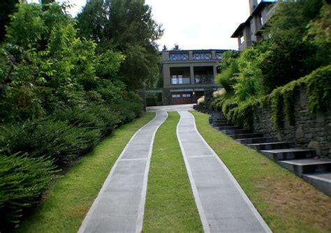alternative driveway paving stone garden paths