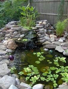 Cascade et fontaine de jardin 69 deco pour les moments for Amenagement de jardin exterieur 13 deco moulin a vent jardin