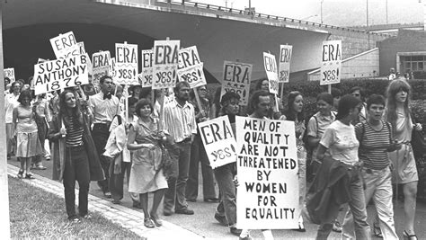 1970s Feminism Timeline Key Events In Womens History