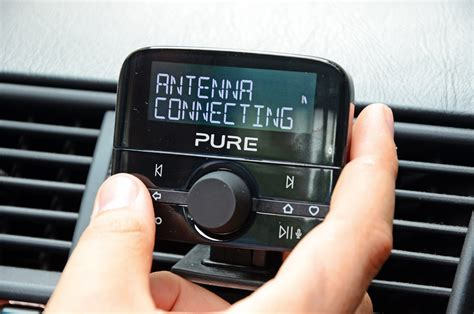 dab car radio adaptors  buy  carbuyer