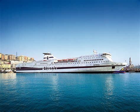 Di Sassari Sede Legale Tirrenia Nuova Sede Legale A Cagliari Travelquotidiano