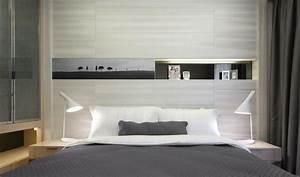 Schlafzimmer Ideen Wand : 40 coole ideen f r effektvolle schlafzimmer wandgestaltung ~ Frokenaadalensverden.com Haus und Dekorationen