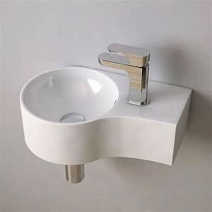Lave Main Faible Encombrement : 1000 id es sur le th me lave main sur pinterest lave ~ Edinachiropracticcenter.com Idées de Décoration