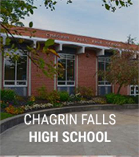 chagrin falls exempted village schools
