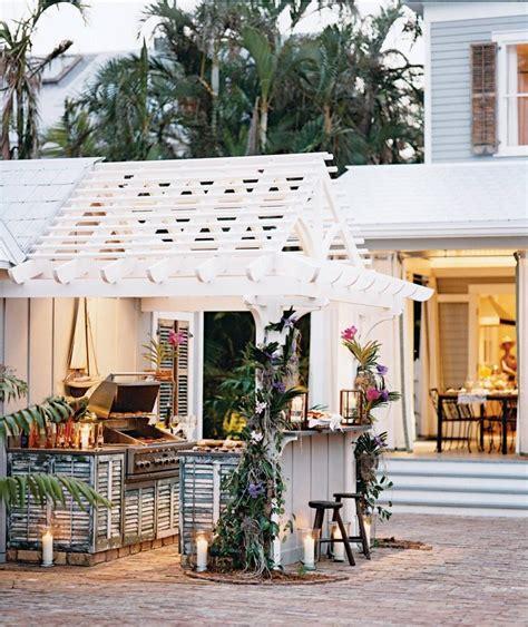 amenagement cuisine exterieure cuisine d été extérieure 15 idées d 39 aménagement