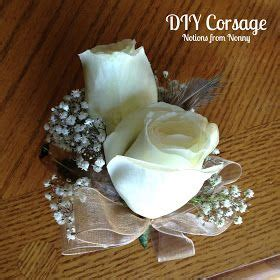 80 Best Images About Diy Corsage On Pinterest  Corsage And Boutonniere, Prom Corsage And Blue