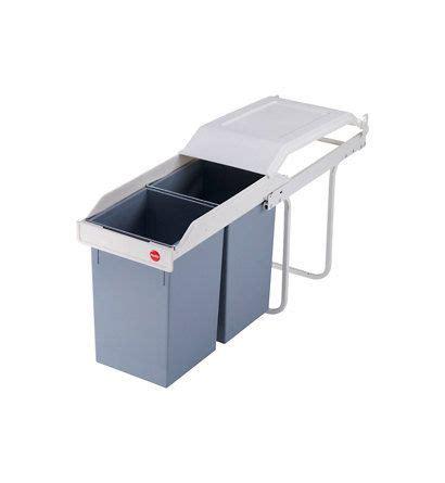 Mülleimer Für Einbauschränke by Hailo Hailo Einbau Abfalleimer 187 Multi Box 171 Kaufen Im
