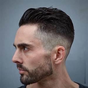 Coupe Homme Degradé : coupe de cheveux d grad homme highfly ~ Melissatoandfro.com Idées de Décoration