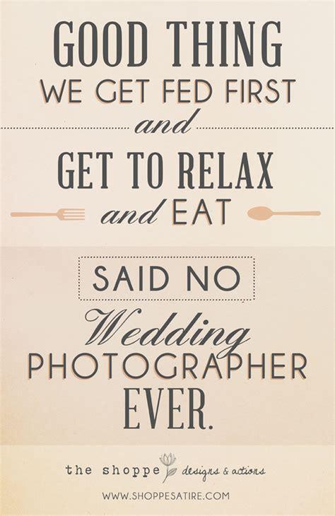ironic typography posters  show  true photographer
