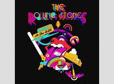The Rolling Stones JAMIE CULLEN