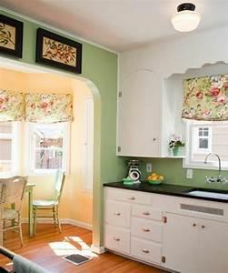 couleur peinture cuisine 66 idees fantastiques With ordinary couleur de peinture bleu 0 couleur peinture cuisine 66 idees fantastiques