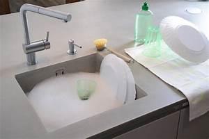 Arbeitsplatte Küche Betonoptik : arbeitsplatte beton ~ Sanjose-hotels-ca.com Haus und Dekorationen