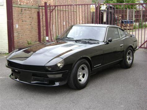 Datsun 240z Engine For Sale by For Sale Datsun 240z Uk Rhd 1973 Classic Cars Hq