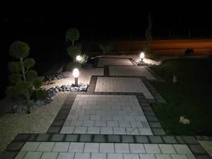 eclairage terrasse fashion designs With idees de terrasse exterieur 1 5 idees originales pour leclairage exterieur travaux