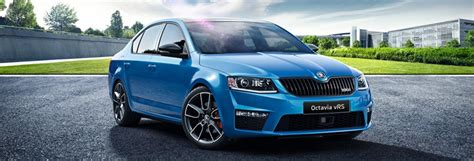 All New Skoda Octavia Vrs Might Launch In India