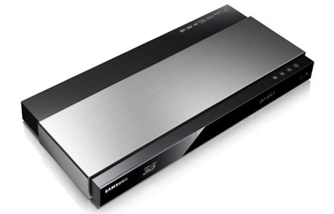 Review Samsung Bdf7500 Bluray Speler  Homecinema Magazine