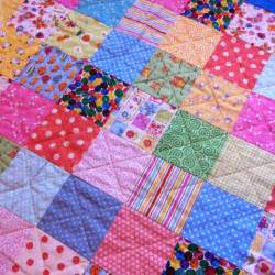 patchwork quilts the pink button tree how to make a patchwork quilt
