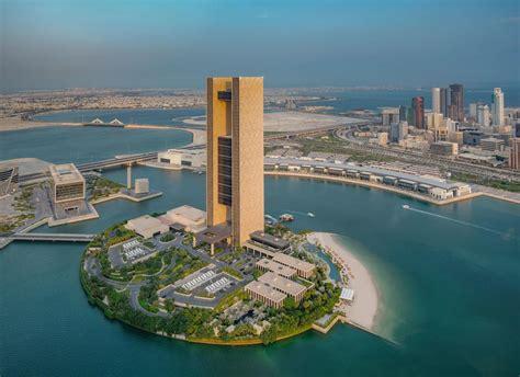 Four Seasons Hotel Bahrain Bay, Manama, Bahrain - Booking.com
