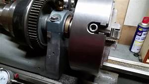 Reversing Drum Switch On 1919 South Bend 13 U0026quot  Lathe