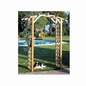 Arche Metal Pour Plante Grimpante : support plantes grimpantes support plant grimpant sur ~ Premium-room.com Idées de Décoration