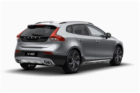 Modifikasi Volvo V40 Cross Country by Volvo Car Configurator The 163 47k Volvo V40 Cross Country