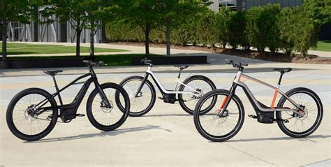 harley davidson fahrrad harley davidson zeigt e bike prototypen pedelecs und e bikes
